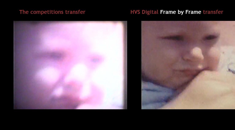 transfer super8 to dvd machine
